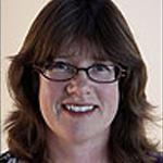 Portrait de Sandra MacPherson